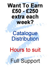 Earn Extra Money With Kleeneze